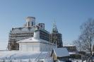 Спасо-Преображенский собор в Холмогорах