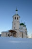 Димитриевскую церковь. Фото 08/01/2015г.