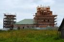 Фото реставрационных работ церкви Святого Дмитрия Солунского